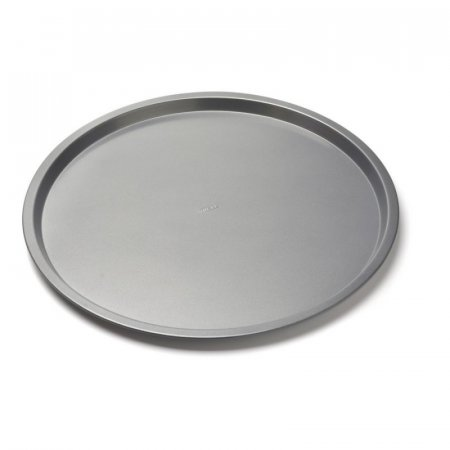 Molde Pizza 35cm Press 77110 Gris