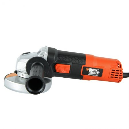 Esmeriladora Black & Decker G720 Multicolor