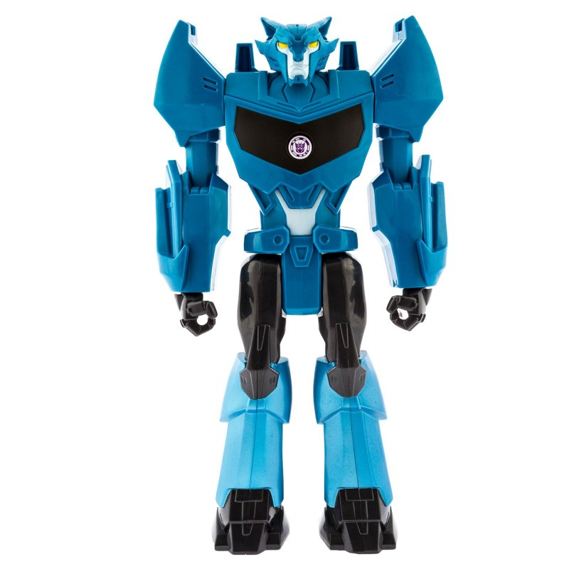 Transformers Titan Hero Azul