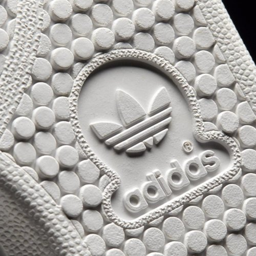 Tenis Adidas Originals Stan Smith CF Niño talla 9