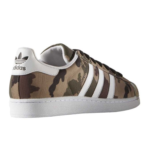Tenis adidas ORIGINALS SUPERSTAR SHELL TOE PACK