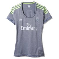 Camiseta Adidas Real Madrid W