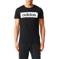 CAMISETA SPORT ESSENTIALS LINEAR