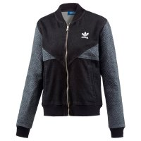 Chaqueta Adidas Originals Denim CR Supst