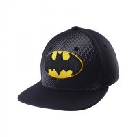Gorra UA Batman Stretch Fit Cap