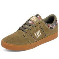 TENIS DC SHOES MILITARY