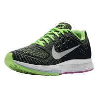 Tenis Nike Zoom Structure 18 Mujer 1
