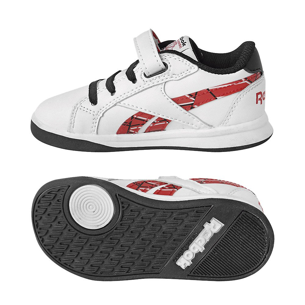 Tenis Reebok Step N Flash talla 9